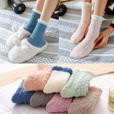 bedsock, Socks, fluffy, fuzzyhosiery
