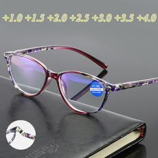 unisex, Vintage, Eyewear, framereadingglasse