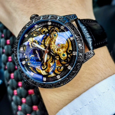 Box, uhrenherren, Fashion, Casual Watches