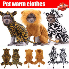 dog clothing, Cosplay, Winter, Pets