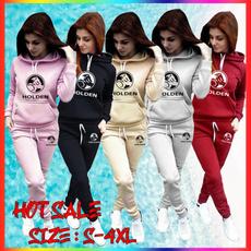 hoodies for women, womensautumntracksuit, pants, Long Sleeve