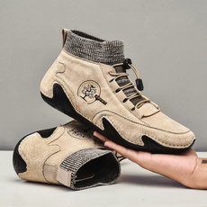 casual shoes, hightopcasualshoe, Outdoor, Winter