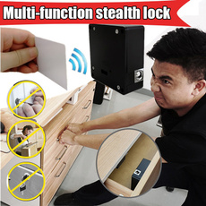 soutiengorgeinvisible, Door, doorlock, privatedrawer