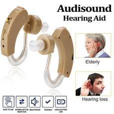 soundamplifier, digitalhearingaid, hearingaid, Amplifier