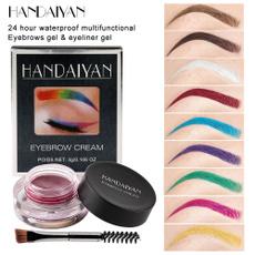 eyebrowcream, Multifunctional, Fashion, Co