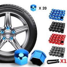 wheelbolt, boltcap, screw, Cars