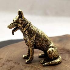 coppercraft, Brass, puppydecoration, puppy