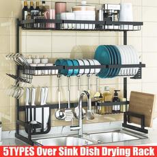 kitchenstoragerack, utensilsholder, Kitchen & Dining, dishstorage