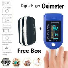 Box, Heart, pulseoximeterspo2monitor, fingertippulsespo2oximeter