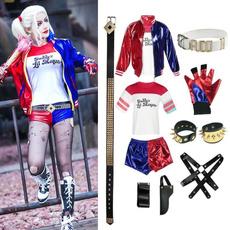 Jacket, Halloween Costume, Shorts, Cosplay