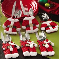 Decor, Christmas, pants, tablewarecover