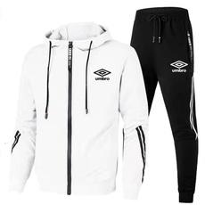 umbro, blacksportsuit, athleticset, zipeprhoodie