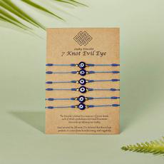 Charm Bracelet, eye, Jewelry, Chain