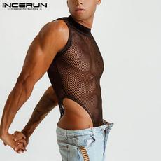 Underwear, Men, menjumpsuit, Men's Fashion