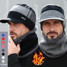 Warm Hat, Beanie, Fashion, cottonhat