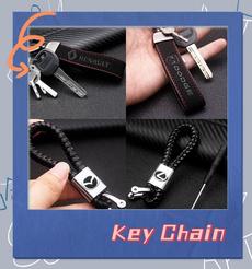 Mini, Key Chain, Jewelry, Chain
