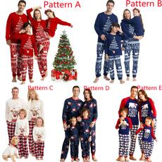 Sleepwear, christmaspyjama, christmasmatchingfamilypyjama, christmaspj
