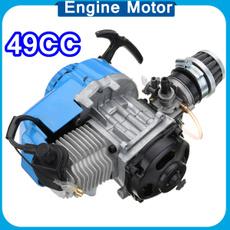 Blues, carbpocket, enginemotor, Mini