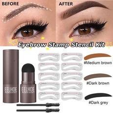 eyebrowpowder, eye, Beauty, Waterproof