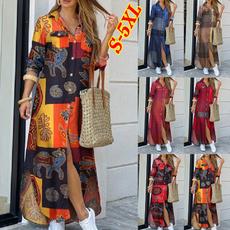 long skirt, Fashion, partydressesforwomen, Office
