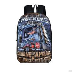 Shoulder Bags, 3dprintingbackpack, school bags for teenagers, cute