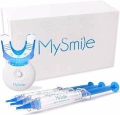 dentalteethwhitening, led, mysmile, lights