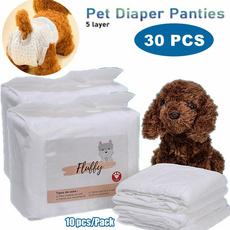 petdiaper, Panties, Cover, menstrualpad