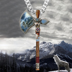 viking, Sterling, 925 sterling silver, Jewelry
