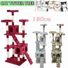 treeformanycat, Toy, Winter, Pets