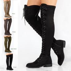 Fashion Accessory, Fashion, long boots, Winter Boot