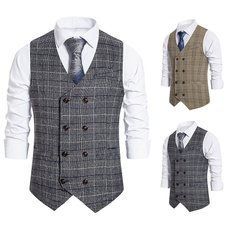 British, Vest, Fashion, Men's vest