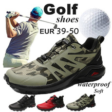 Golf, softgolfshoe, waterproofgolfshoe, Waterproof