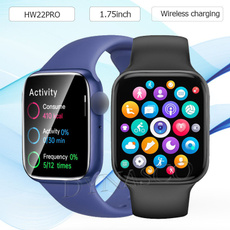 bigsmartwatch, charger, hw22, Watch