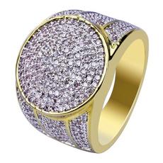 18 k, czring, Jewelry, Crystal Jewelry