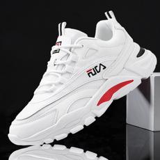sneakersshoe, walkingshoesformen, Sport, Casual Sneakers