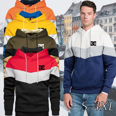 hooded sweater, pullover hoodie, long sleeved shirt, sweater coat