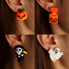 ghost, scary, Fashion, Jewelry