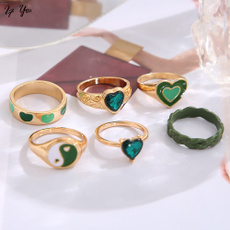 Heart, crystal ring, Jewelry Accessory, Jewelry