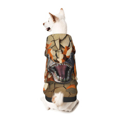 pajamascoat, hooded, dogwinterchlothe, cathoodie