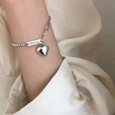 Sterling, Summer, hip hop jewelry, Love
