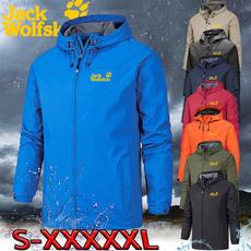 Outdoor, hooded, Waterproof, hoodedjacket