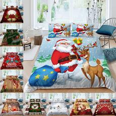 Cotton, printed, Christmas, Gifts