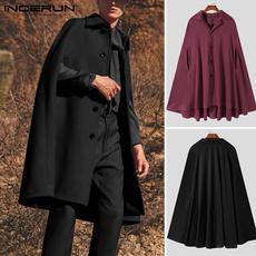 menovercoat, autumnwinter, mencape, smartcoat