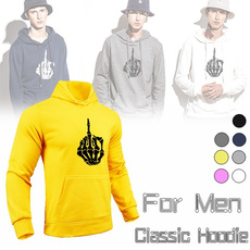 Summer, Fashion, pullover hoodie, Sleeve