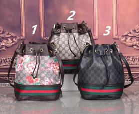 Mini, Shoulder Bags, mcm, Totes