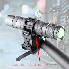Flashlight, Bikes, holderclip, torchmount
