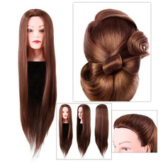 Head, hairdressertraininghead, hairdressertraining, doll