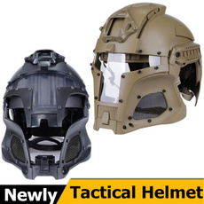 Helmet, Cosplay, multifunctionalhelmet, Sports & Outdoors