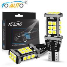 Tail, led, signallamp, automobile