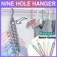 Hangers, multifunctionalhanger, Shirt, savespace